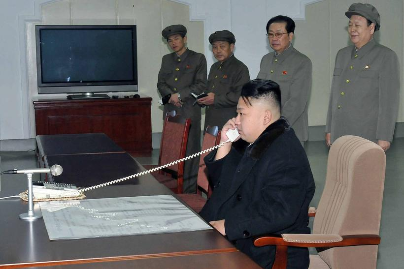 North Korea Accuses US, UN Of 'Fabricating' Human Rights Charges