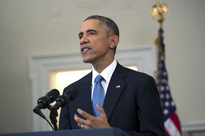 'Lame Duck' Obama More Effective Than Ever