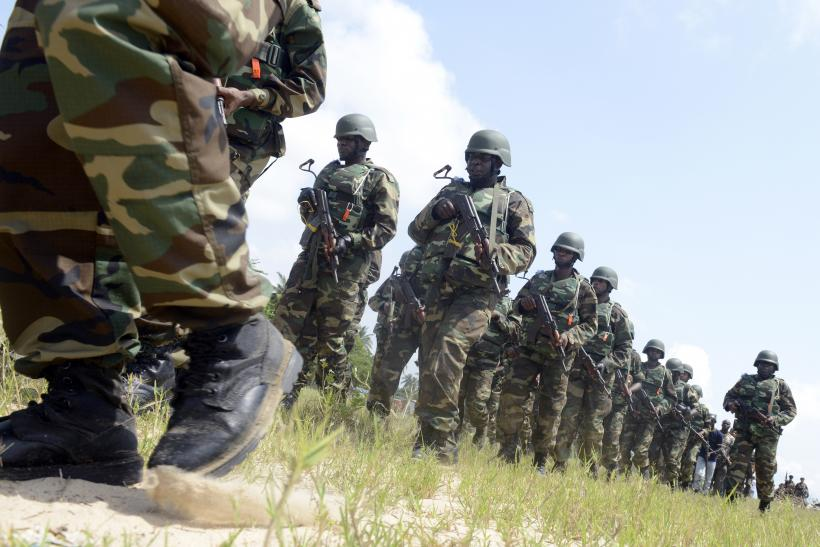 Nigeria Sentences 54 Soldiers To Death For Refusing To Fight Boko Haram