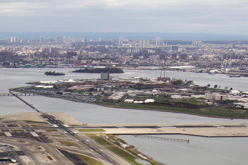 New York's Rikers Island Faces Federal Lawsuit
