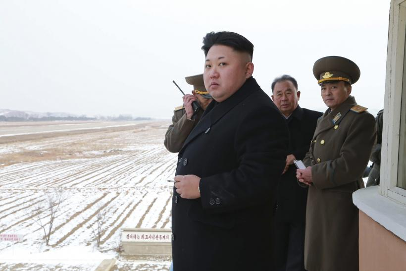 Kim Jong Un Probably Didn't Order Attack On Sony