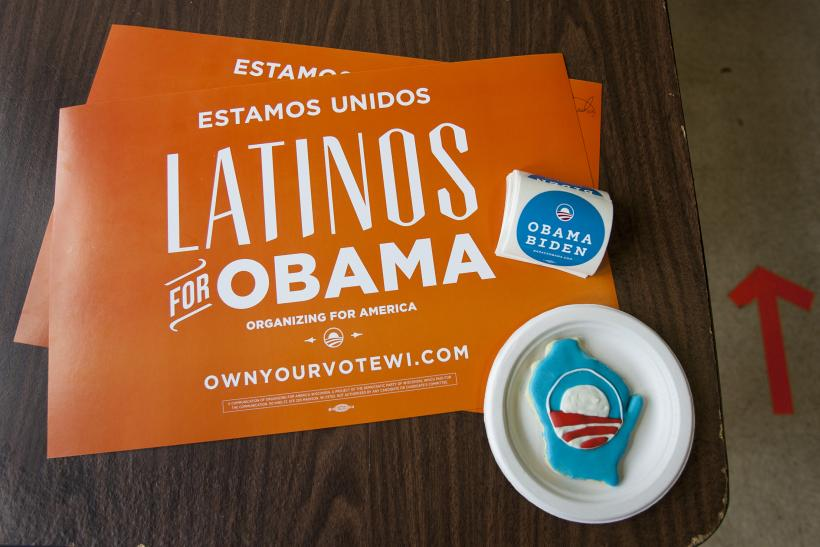 Obama The First Latino President?