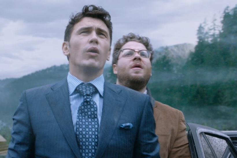 Thanks, Hackers, You Made 'The Interview' Culturally Significant