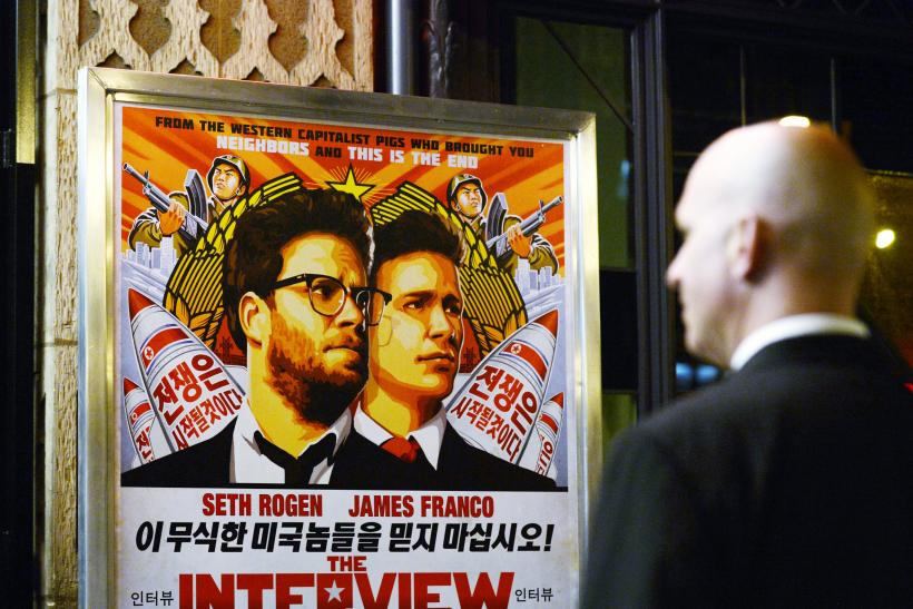 Was The Sony Hack An Act Of War?
