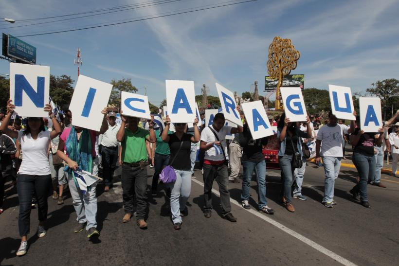 As Protests Continue, Nicaragua Canal Set To Break Ground