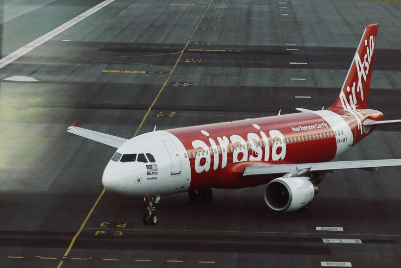 AirAsia Plane Vanishes With 162 Aboard