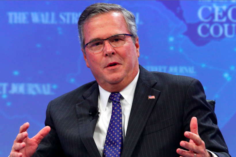 What's In Jeb Bush's Emails?