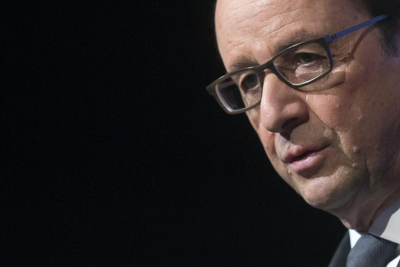France Curtails Military Cuts After Terror Attacks