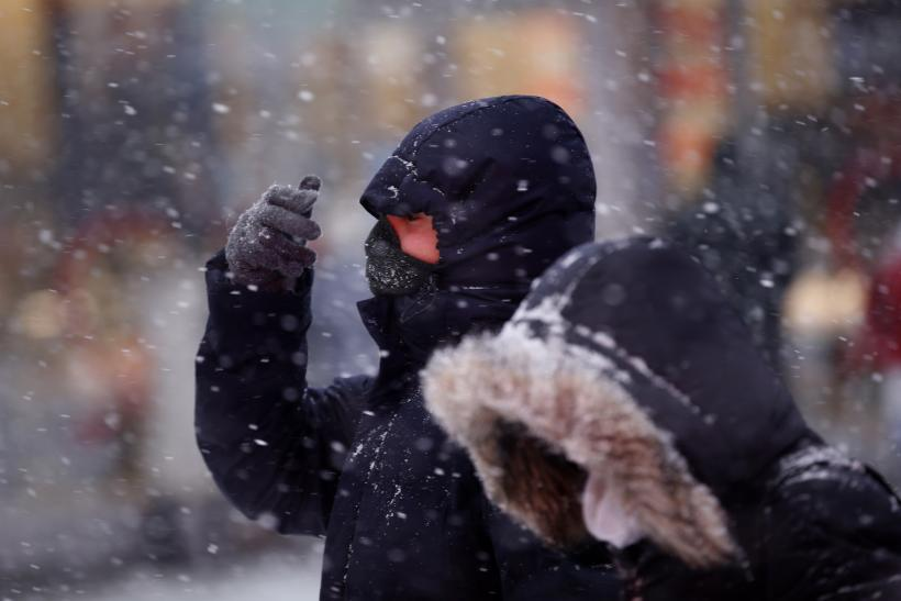 Northeast Blizzard Latest In String Of Costly Disasters