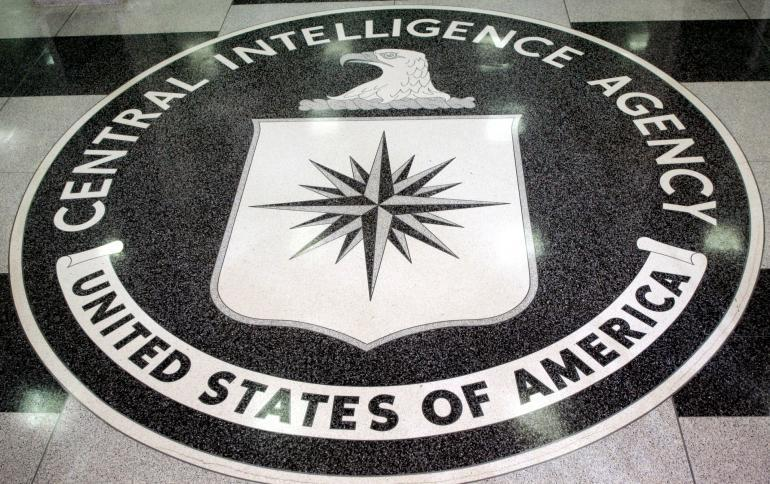 Ex-CIA Officer Could Face 100 Years Over Leak