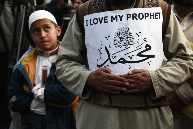 Turkey Orders Ban On Facebook Pages Insulting Prophet Muhammad