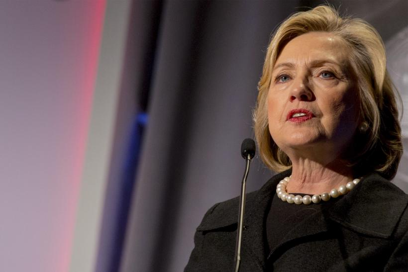 Hillary Clinton Delaying 2016 Announcement: Report