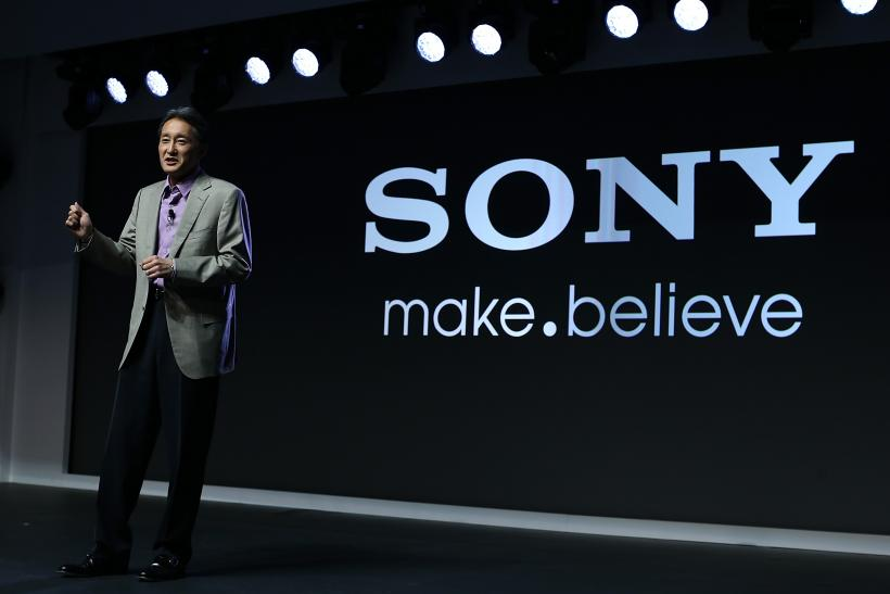 Can Sony Save Itself?