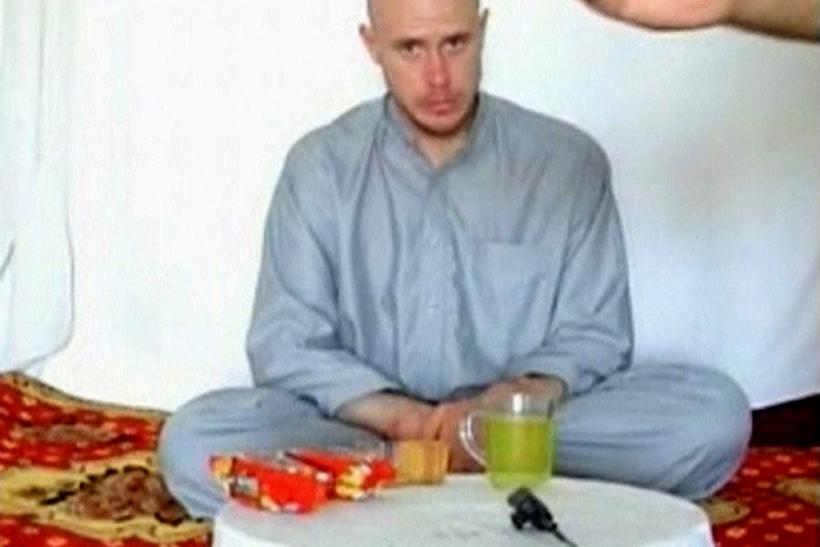 Dishonorable discharge sentence approved for desertion of Army sergeant Bowe Bergdahl
