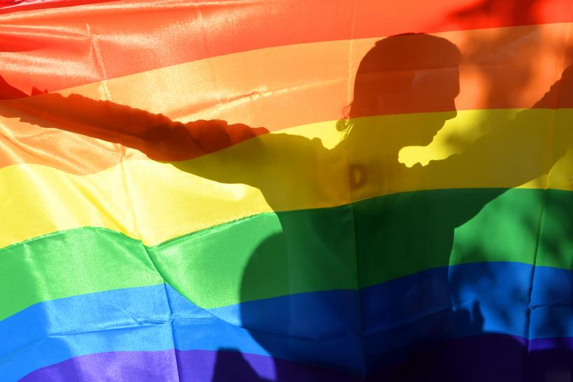 Same-sex marriage study retracted