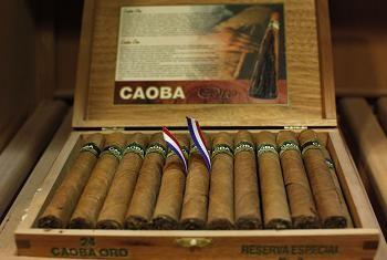 Cuban Cigar Imports Legalized Under Deal With US, But With Restrictions