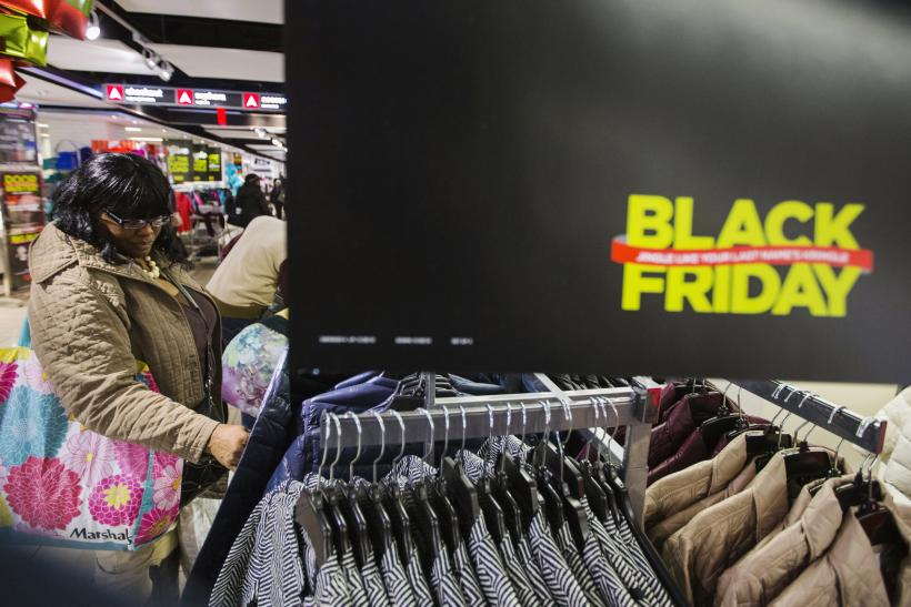 Black Friday Boycott: 'No Justice, No Profits,' African-Americans Say After No Indictment For Darren Wilson