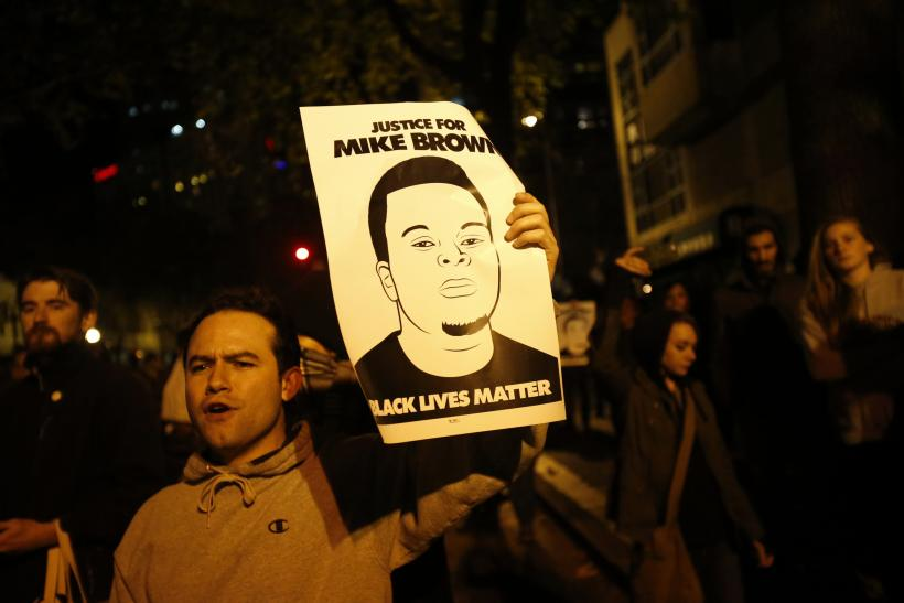 Ferguson Grand Jury Witness Testimony Disagrees On Events Leading Up To Michael Brown's Death
