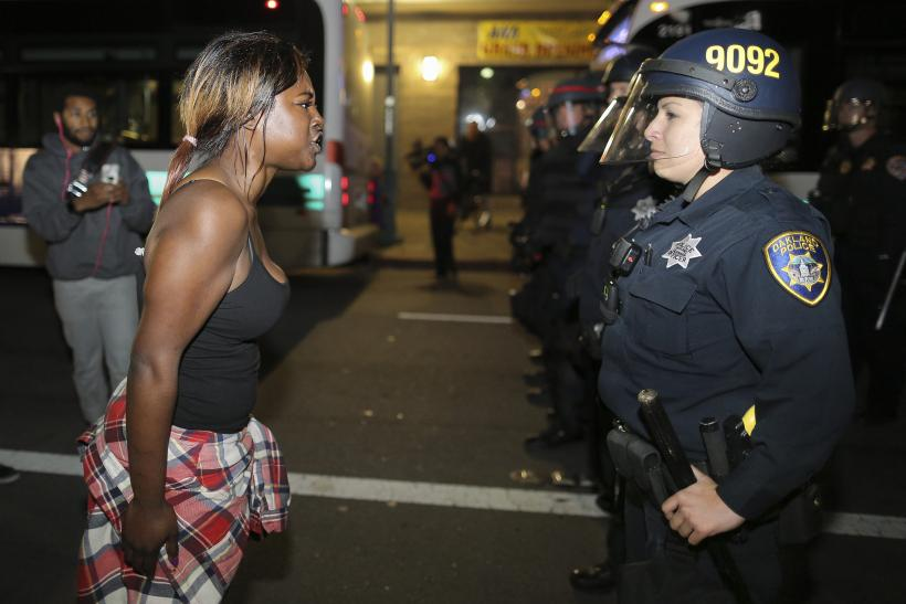 Ferguson Protests: 5 Ways Research Supports Claim Of Racial Bias In US Criminal Justice System