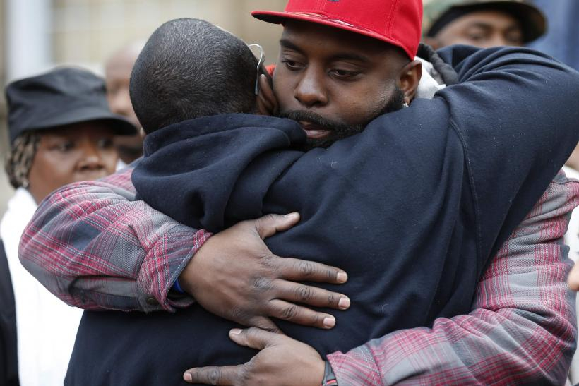 Ferguson Church Where Michael Brown's Father Was Baptized Torched; Pastor Suspects Wilson Supporters