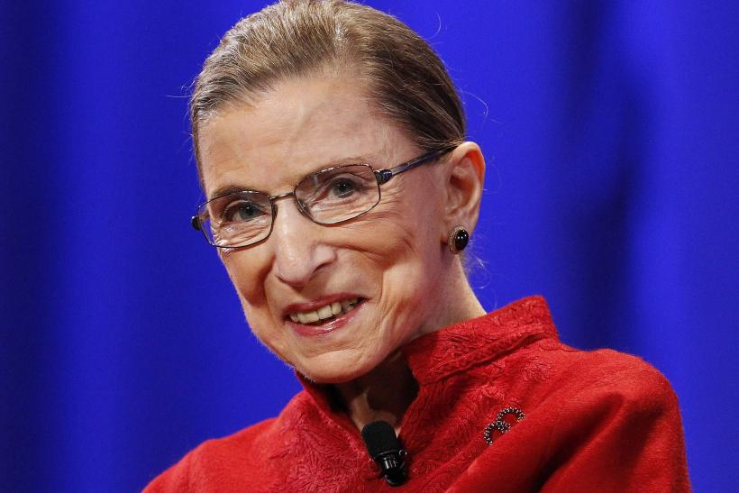Ruth Bader Ginsburg Heart Surgery Update: Supreme Court Justice Leaves Hospital On Thanksgiving