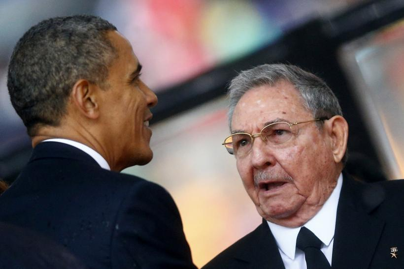 US Cuba Relations: A Timeline Of The Cuban Embargo
