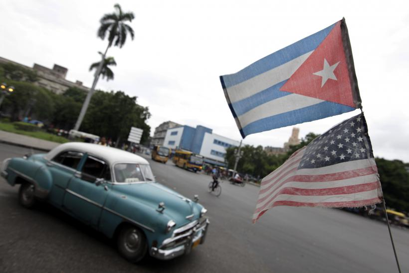 Obama Cuba Policy Change Aided By Shift In Cuban American Demographics