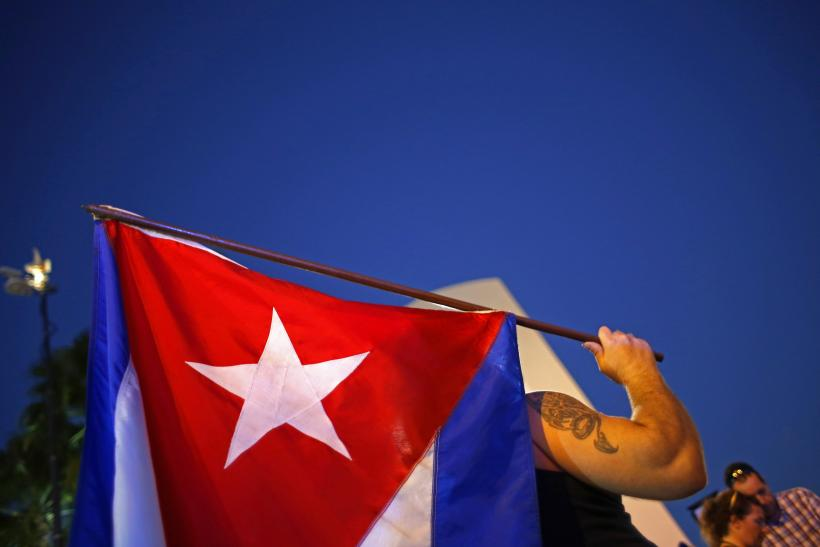 Latin American Leaders Call US-Cuba Embargo Lift A Historic Victory, Possible End To Countries' Cold War
