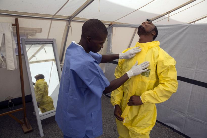 Ebola Death Toll Tops 7,000 In West Africa; North Korea Considers Lifting Travel Restrictions