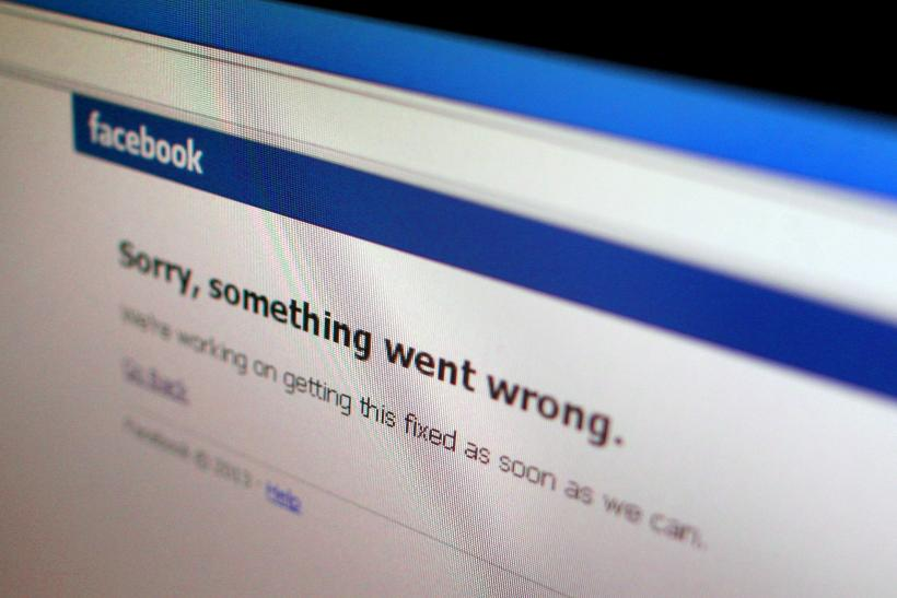 Judge To Facebook: Scan Users' Private Messages For Targeted Advertising, Prepare For Class-Action Lawsuits