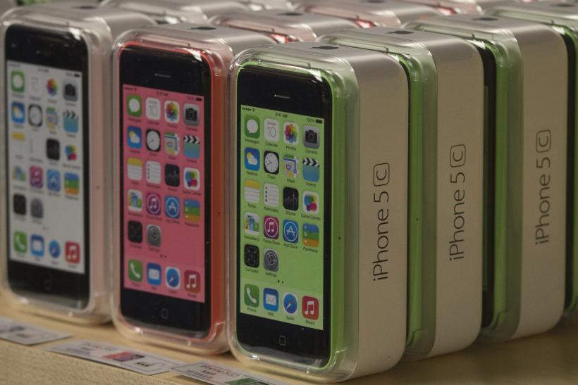 'IPhone 6s Mini': Apple Could Bring Back The 4-Inch iPhone In 2015, Says Analyst