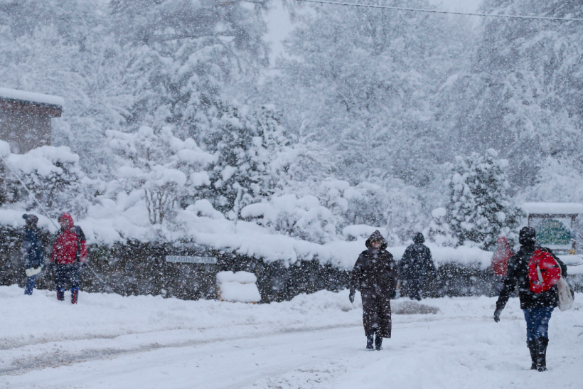 How To Prepare For Blizzard 2015: Winter Storm Juno Could Be 'Potentially Historic'