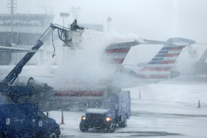 Your Complete Guide To Handling Flight Cancellations