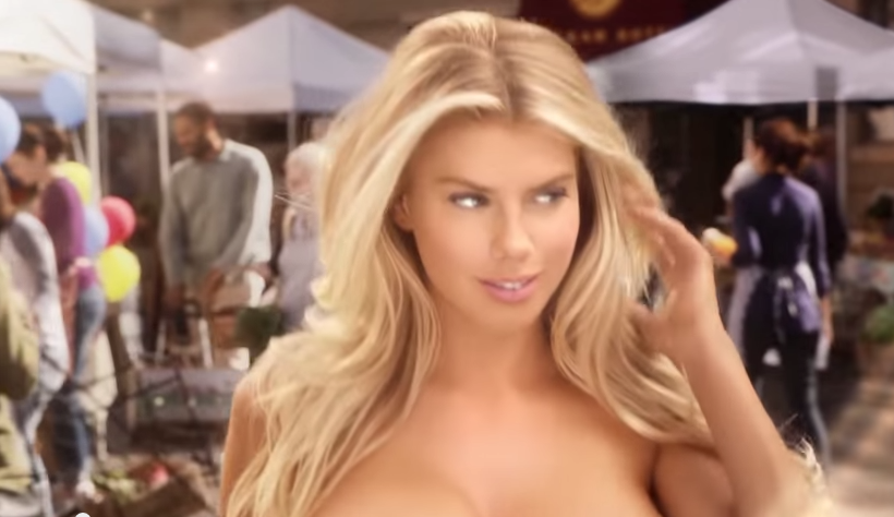 Puppies, Charlotte McKinney And '1984': Director Jake Scott On The Genius Of The Super Bowl Ad