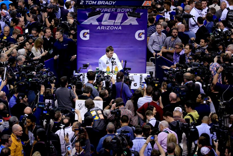 Tom Brady Legacy: How Super Bowl XLIX, Deflategate Will Shape Patriots QB's Post-Career Brand