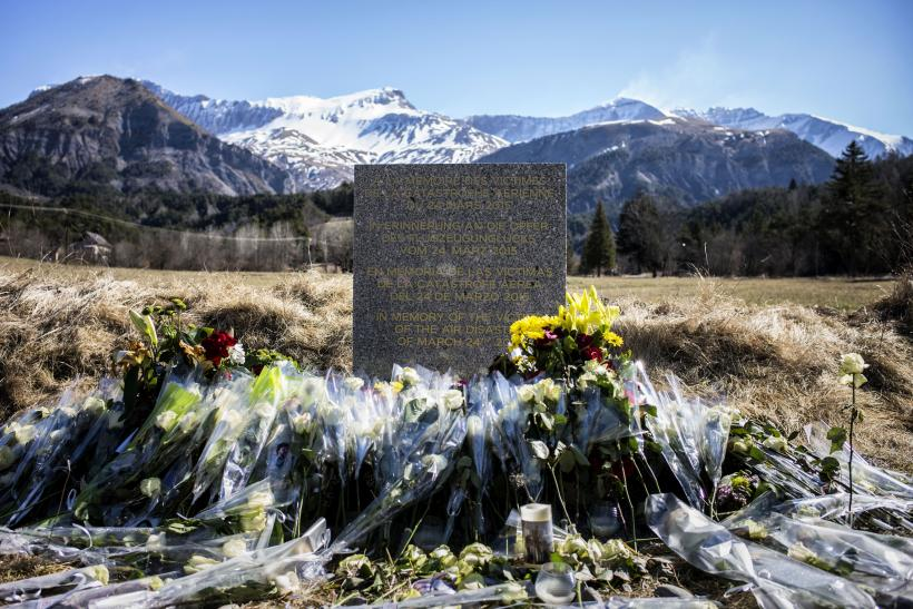 Germanwings crash