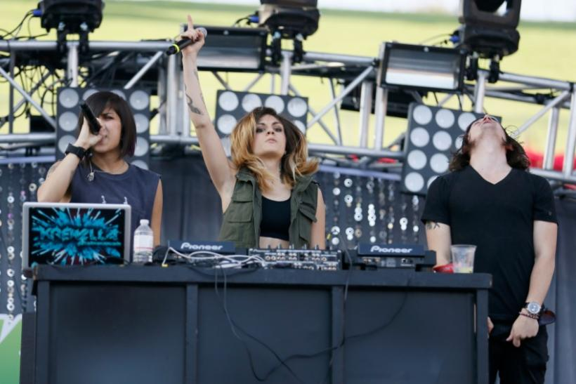 Did Krewella Breakup? Yousaf Sisters Reportedly Conspired To Remove Sober Kris 'Rain Man' Trindl