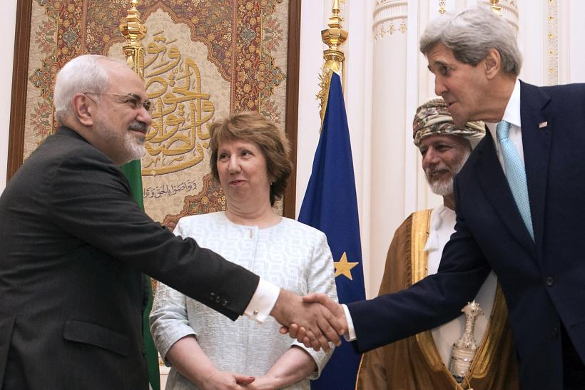 Is Iran's Nuclear Program Really That Secret?