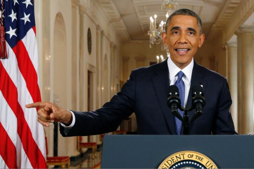 President Obama Immigration Reaction: Politicians Take To Twitter