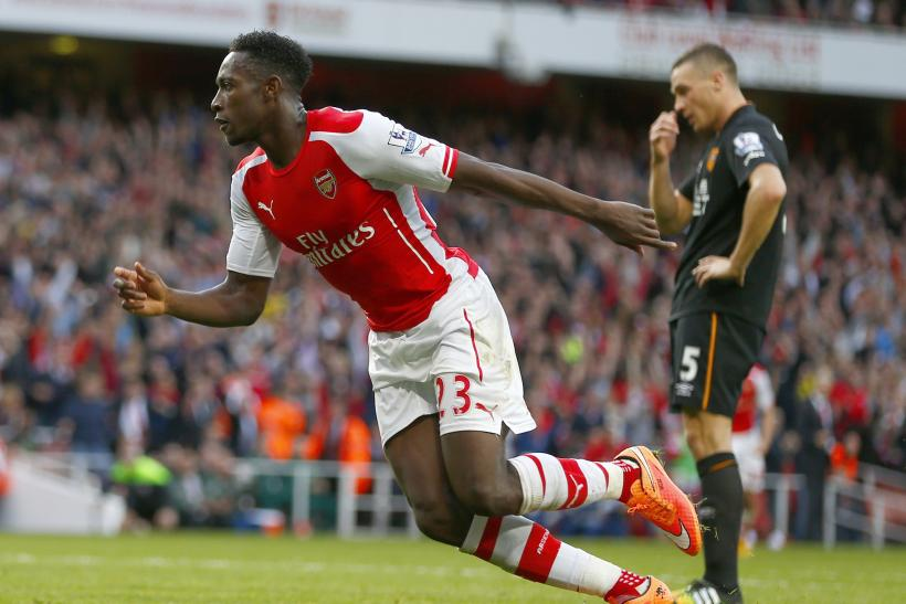 Arsenal Vs. Manchester United 2014: Prediction, Live Stream Info And Latest Team News For Premier League Game