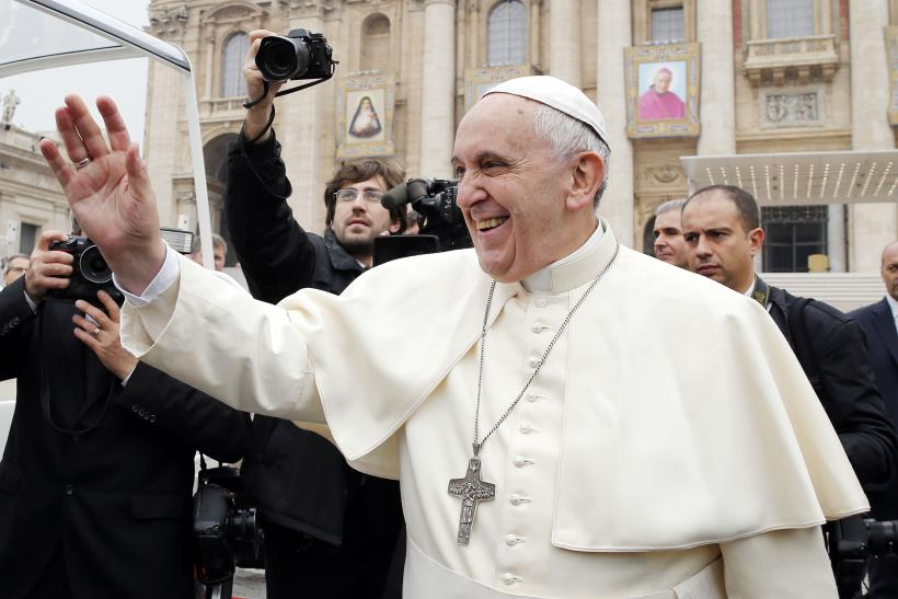 Pope Francis Visits Turkey: 3 Things To Know About Papal Trip