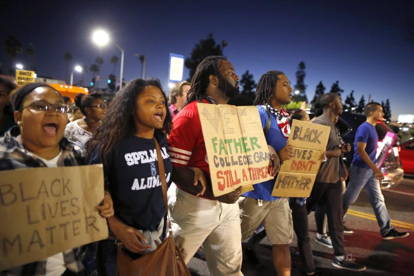 Michael Brown Shooting: How To Protest And Avoid Getting Arrested