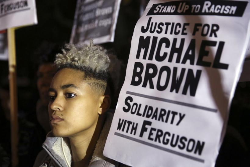 Foreign Journalists Attacked In Ferguson: Reports