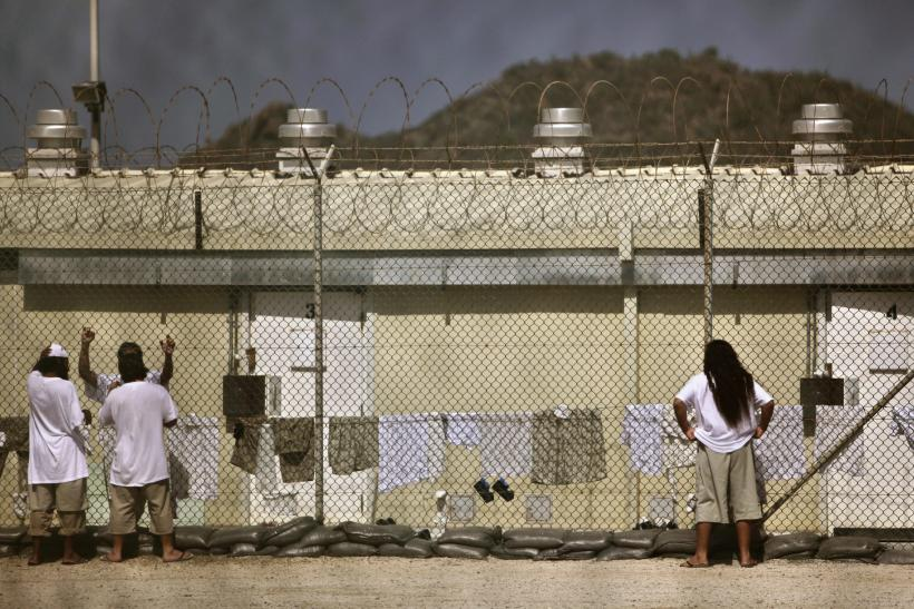 Clifford Sloan, State Department Envoy To Guantanamo Bay, To Step Down