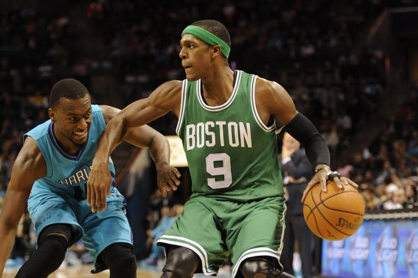 NBA Trade Rumors: Wes Matthews, Rajon Rondo, Corey Brewer Involved In Latest Discussions