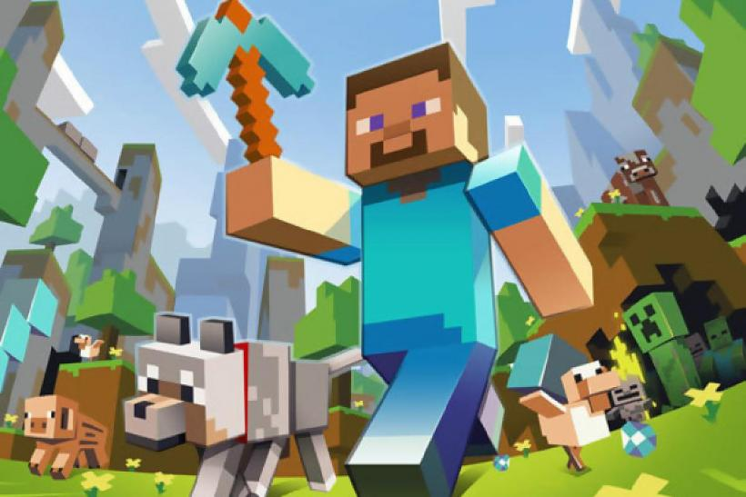 'Minecraft' Game Gets Story Mode: Mojang To Partner With Telltale Games