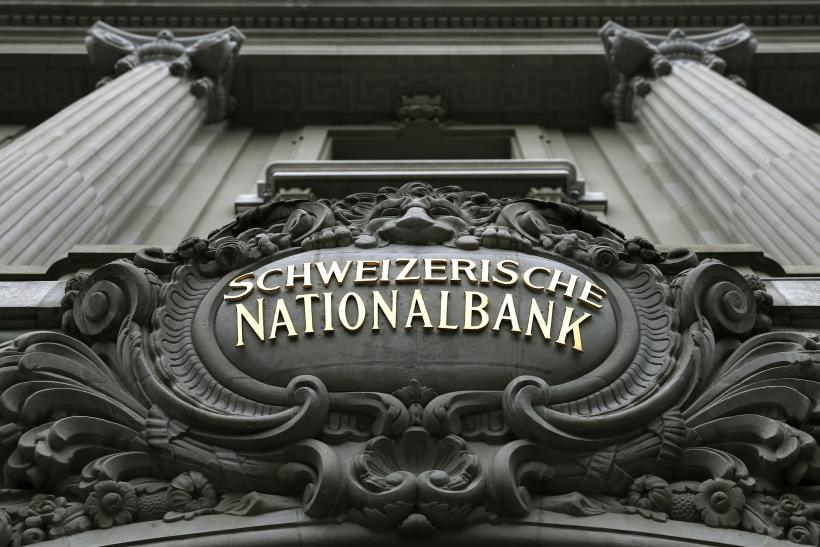 Russian Ruble Crisis: Why Switzerland Will Begin Charging For Commercial Bank Deposits