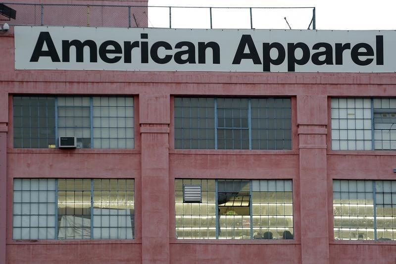 American Apparel Takeover Offer Far Too Low: Report