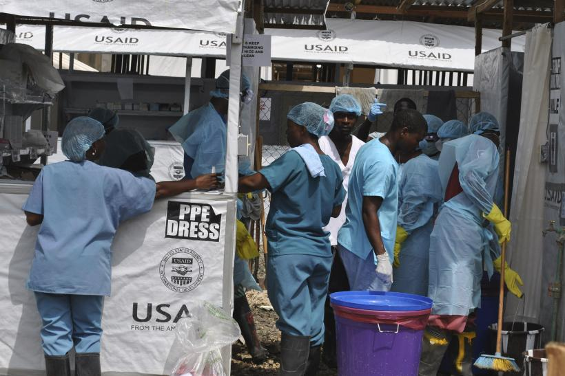 Amid Criticism, WHO Creates New Plan To Fight Outbreaks Quickly