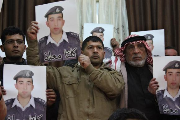 Jordan Renews Offer With ISIS To Swap Prisoners